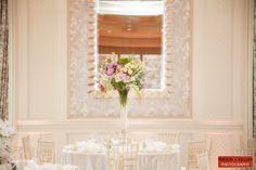 An elegant setting in our Boston ballroom.