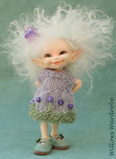 Realpuki doll,