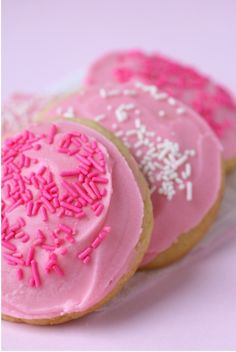 copy cat recipe of the soft cake like sugar cookies you get from the supermarket.
