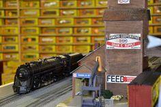 Stockyard Express   Flickr - Photo Sharing!