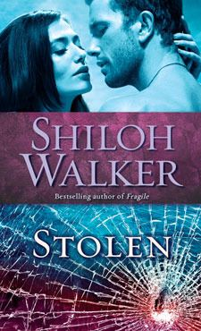 Confessions From an Overstuffed Bookshelf...reviews by Tammy & Kim: Stolen Shiloh Walker