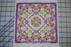Sew Intertwined planning sheet