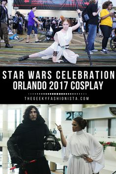 Star Wars Celebratio
