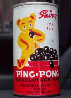 Pin Pon Lata - Reliquia... ya no sacan mas de estas