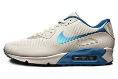 Nike Air Max 90 Hyperfuse Premium Preview! #sneakers