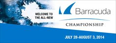 The Reno-Tahoe Open is now the Barracuda Championship! The Barracuda Championship, July 28-August 3 at Montreaux Golf & Country Club, will welcome 132 PGA TOUR professional golfers to our beautiful city as they compete for their share of a $3 million purse and 300 FedExCup points.