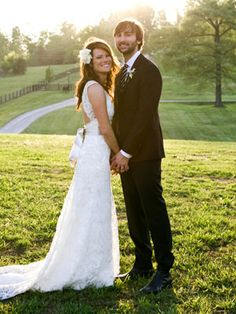 Dave & Kelli tied the knot!