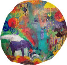 Children's Elephant