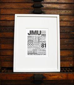 JMU. i love this!