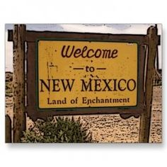 Lots of great gifts for the ones who call New Mexico home, or love to visit!