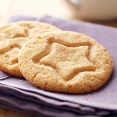 All-Star Peanut Butter Cookies