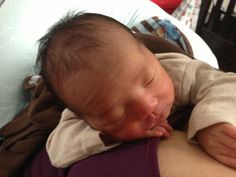 Tips for a Speedy C-section recovery from a Labor & Delivery and former Post-partum nurse.