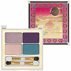 Disney Collection - Magic Carpet Ride Eyeshadow Palette  #sephora