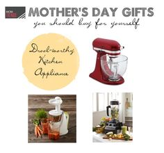 6 Gifts You Should Get Yourself For Mother's Day | MomTrends