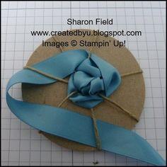 craft, flower pins, fabric flowers, hair bows, flower tutorial, ribbon rosett, ribbon flower