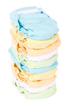 Cost of cloth vs. disposable diapers