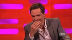 Benedict Cumberbatch Can't Say 'Penguins' - The Graham Norton Show on BBC