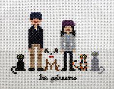 the petrosons by knottygnome, via Flickr