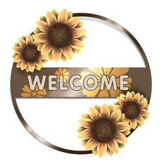 Welcome Signs Clip Art | Friday, November 04, 2011