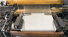 Vaxbo Linen - Selvedge textil inspir, natur fiber, weav tool, thing fiber