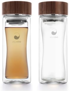 @AQUAOVO presents their #eco-thermal #glass vessel: Therma-o Terra. Perfect for #tea lovers who are on the go! http://ow.ly/9DvjL