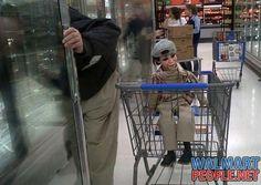 People Of Walmart Pic 24