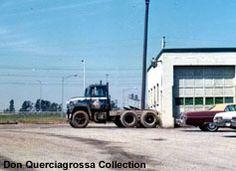 MAISLIN FORD LNT9000. 1976