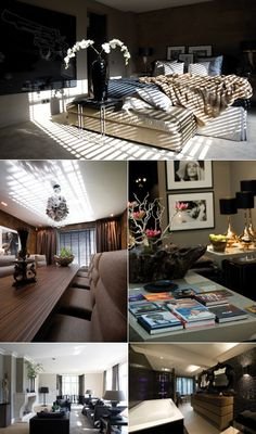 Eric Kuster Luxe Living