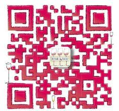 Wine QR Code