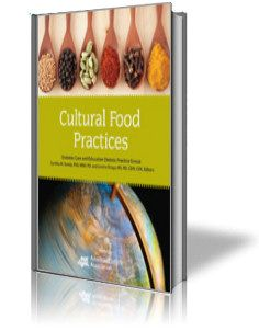 Cultural Food Practices- book