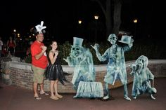Mickey's Not So Scary Halloween Party | Kennythepirate Disney World Guide