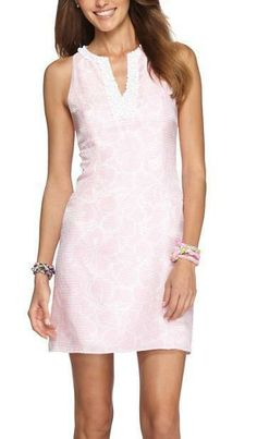 Lilly Pulitzer Airy Shift Dress