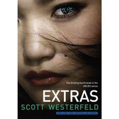 Scott Westerfield - Uglies Series - Extras #4