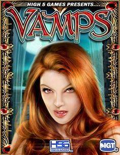 Vamps - Slot Game by H5G