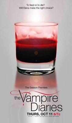 Twitter - The Vampire Diaries Season 4