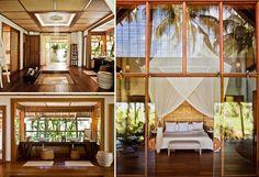 Vakantiehuis op de Filipijnen