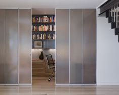 Closet Office Design, Pictures, Remodel, Decor and Ideas - page 6
