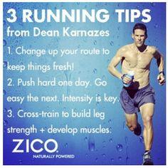 #running #tips