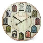 Verichron metal Dalí Reloj de pared | Wayfair