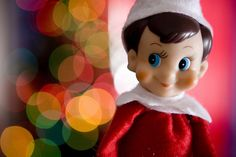 some great Elf on the Shelf ideas