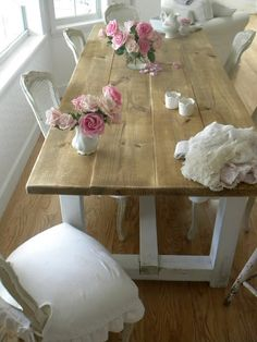 Build this for the kitchen table!