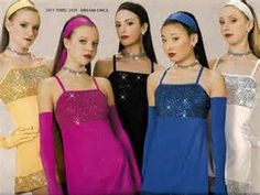 Jazz Dance Costumes For Competition - Bing Images