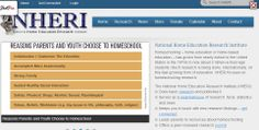 National Home Education Research Institute (NHERI)