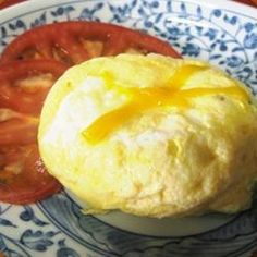 Omelet in a Mug Allrecipes.com
