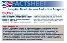 Hospital Readmissions Reduction Program