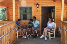 Summertime camping at William Heise County Park. To make camping reservations visit www.sdparks.org.