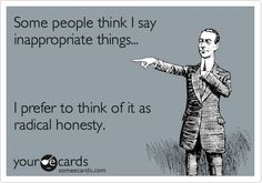 laugh, ecard, truth, funni, quot, people, thing