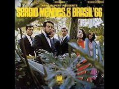 Sergio Mendes & Brasil '66 - One note samba