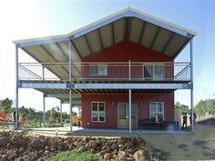 DIY Beach House