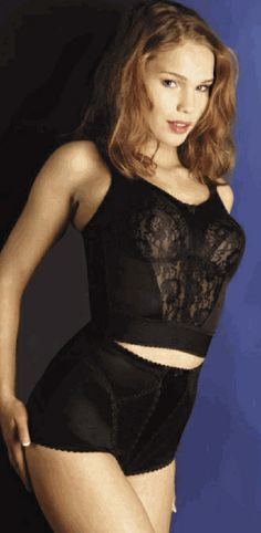 Bustier | Shapewear. Long Line Shaper Bustier.  CLICK THIS LINK - http://shrsl.com/?~4kvf for the webpage. $47.95
